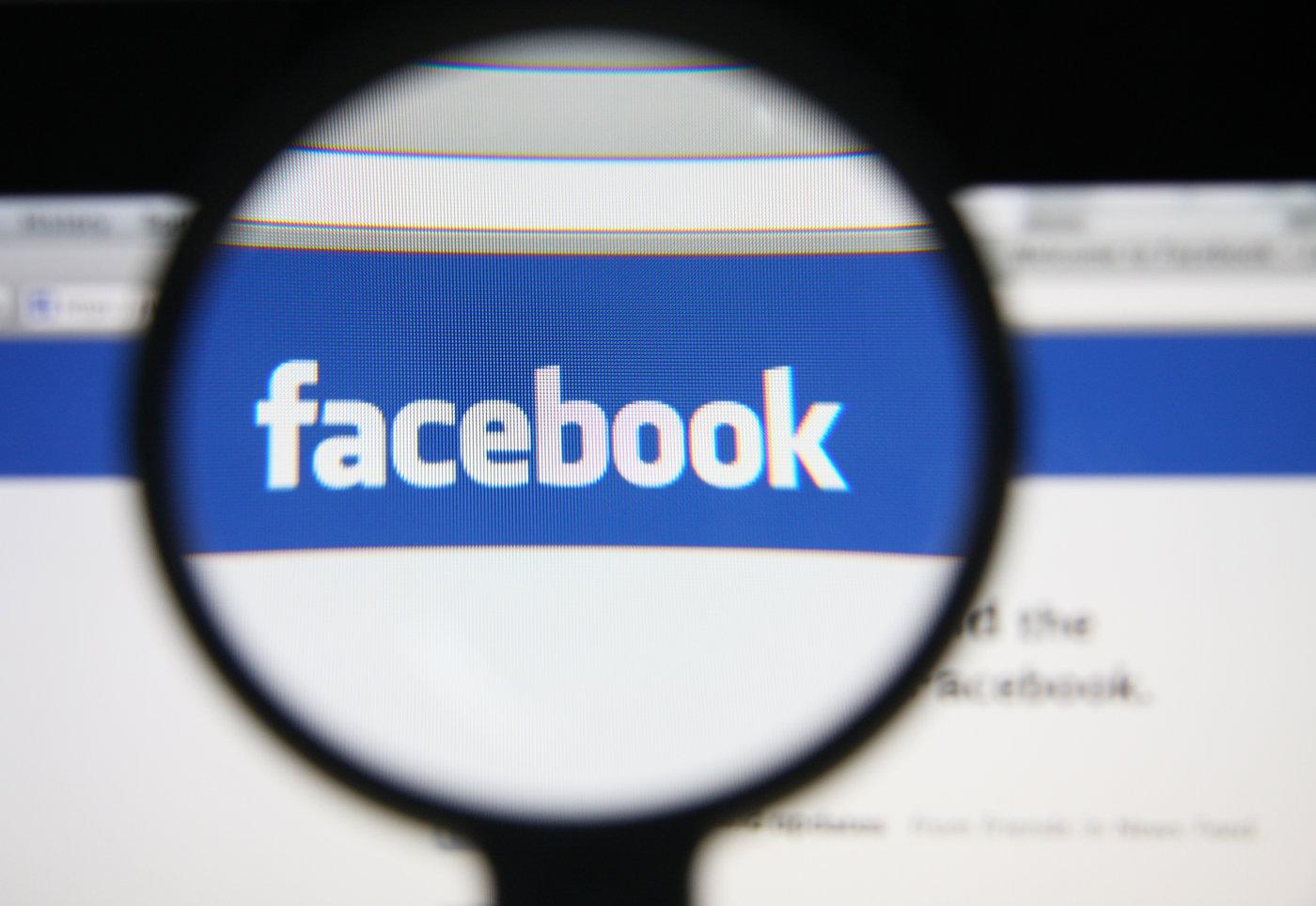 Robber arrested after Facebook suggests the victim adds him