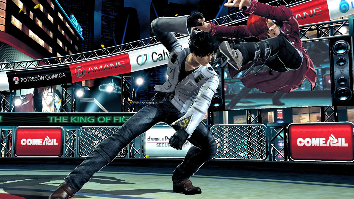 SNK ditches slot machines to focus more on video games