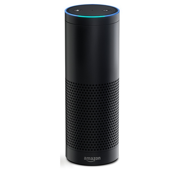 Amazon Echo, tu asistente personal en formato de altavoz (video)
