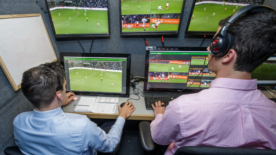 FIFA will test in-game video replays next year