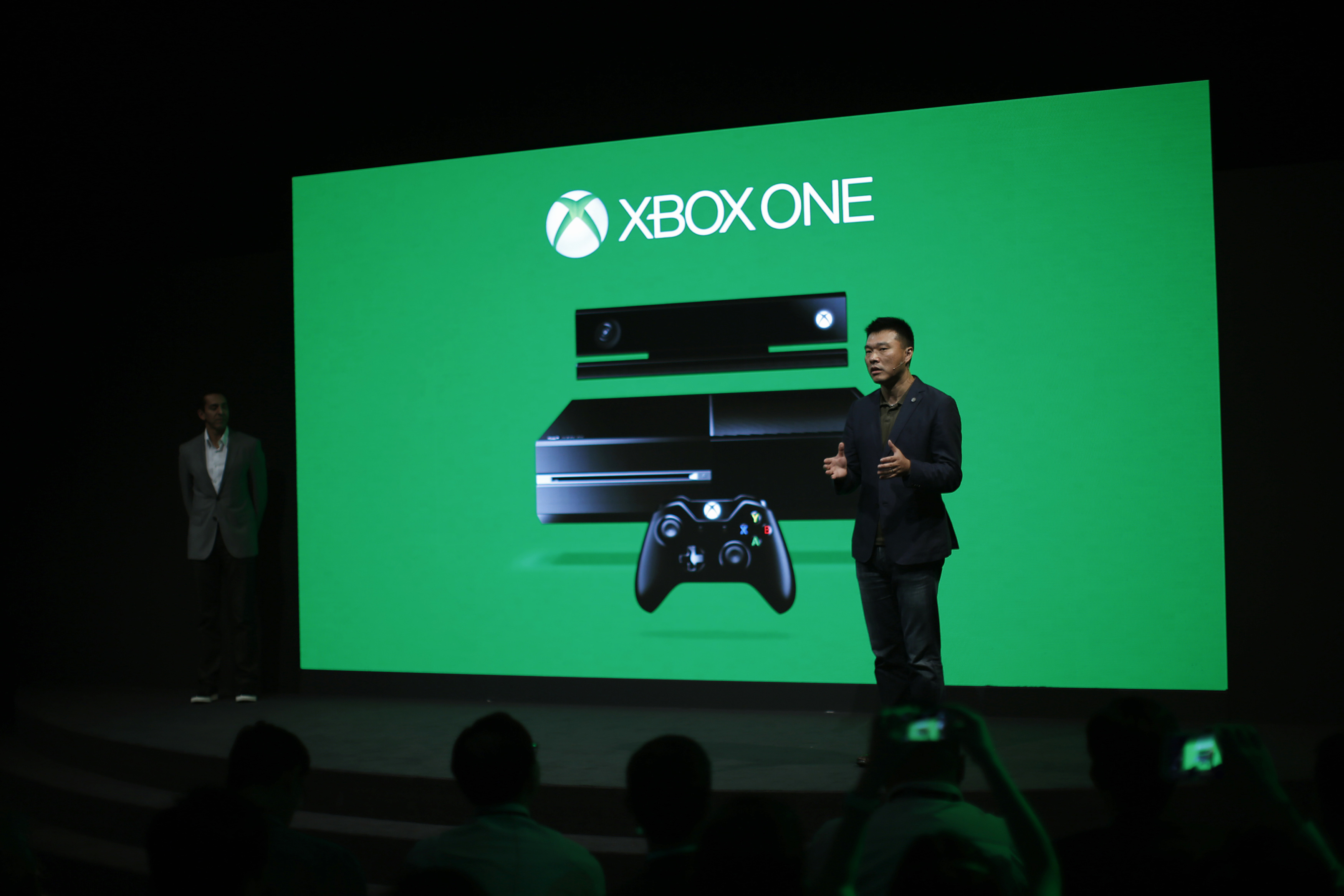 Rumor Mill: Microsoft working on new Xbox projects