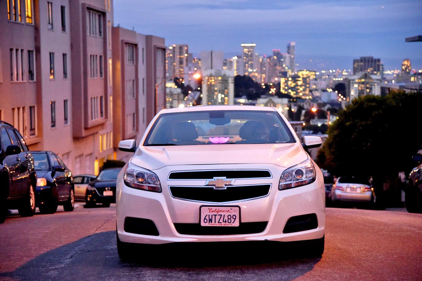Lyft wants you to hail rides through Facebook Messenger