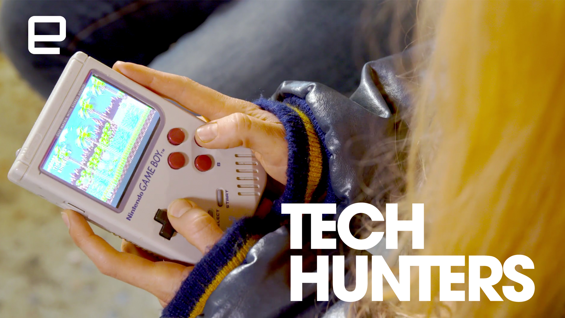 Tech Hunters: Opening up new