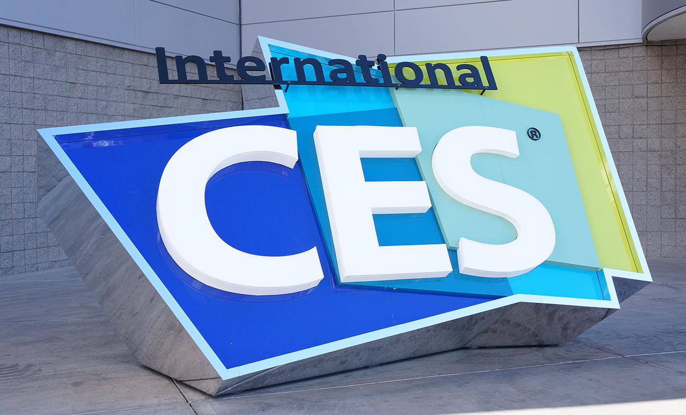 CES 2016: ¡Ya estamos en Las Vegas!
