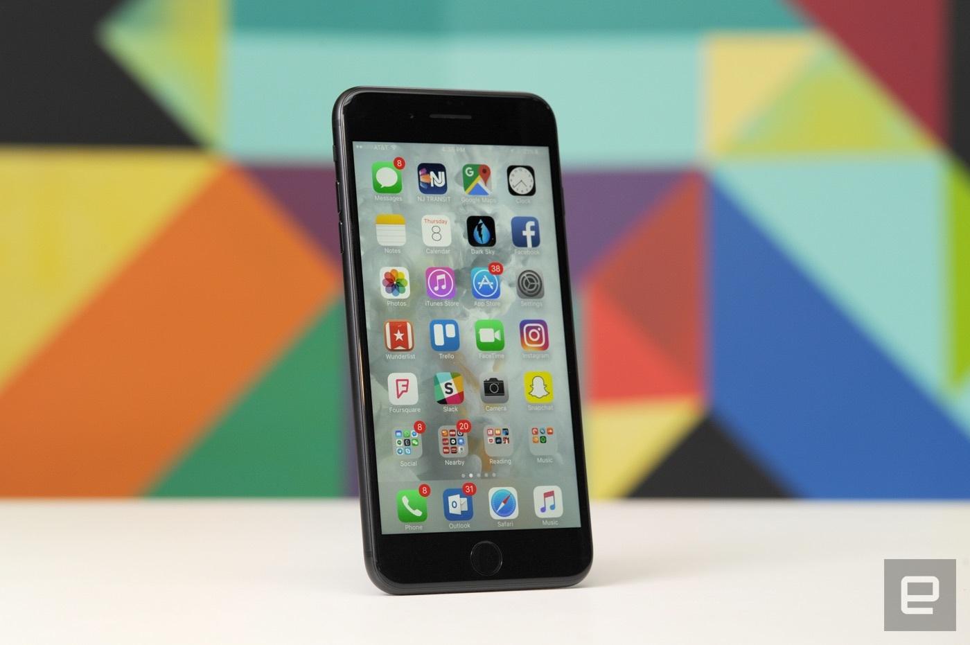 El futuro iPhone con pantalla OLED será muy limitado