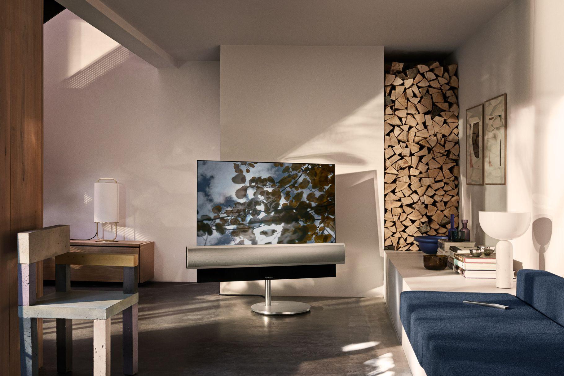 Freemium:  La tele más sublime del momento se pasea por IFA