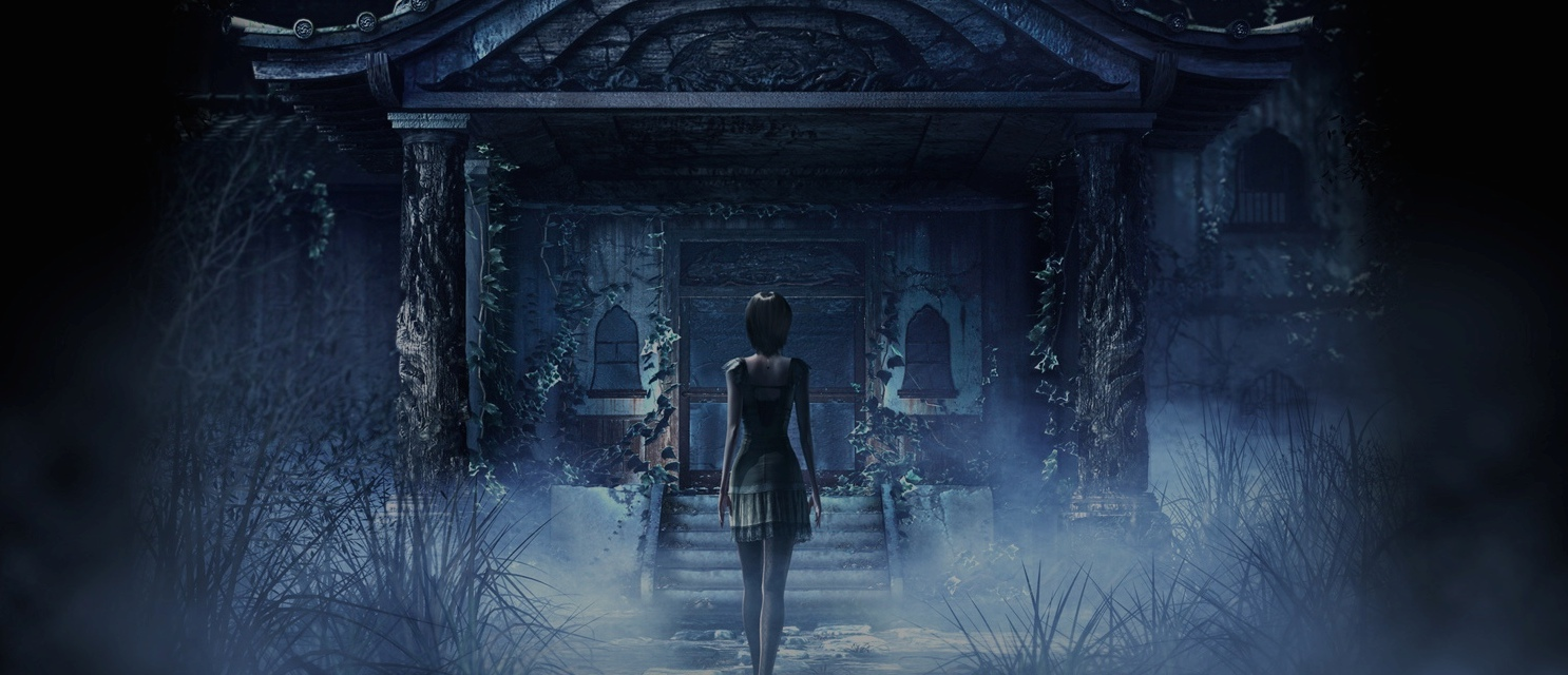 Wii U bringing the fear factor Fall 2014