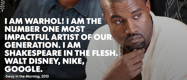 kanye west quotes are the absolute worst quotes mandatory