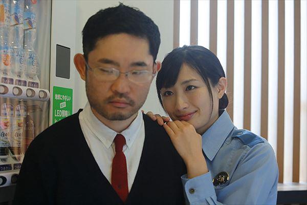 キンコメ今野、「北野武監督とキタノ映画にオマージュを捧げた」 映画『原宿デニール』