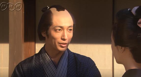 朝ドラ『あさが来た』玉木宏演じる新次郎がトレンディすぎてカッコよすぎる!「傘さばきヤバい」「日本中の奥様方がキュン死」