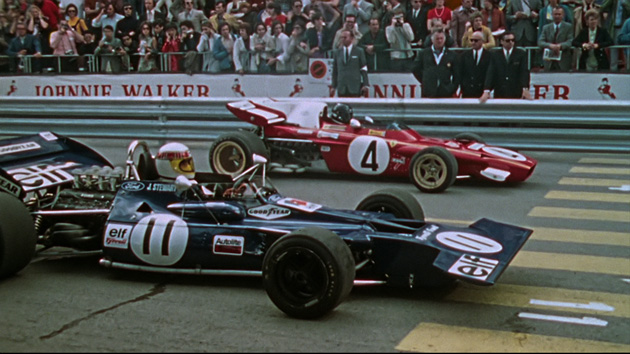 1971年モナコGPのジャッキー・スチュワートに迫ったドキュメンタリー映画、日本で公開決定!