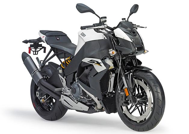 EBRのスーパーバイク、 「1190SX」の価格が約173万円に! スペックも明らかに