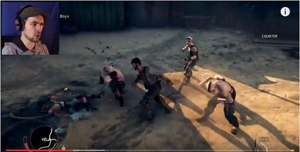 V8!V8!ゲーム『マッドマックス』も暴力と破壊だらけでヤバい ナイスバカのプレイ動画がハイテンションすぎる