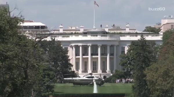 トランプ大統領がホワイトハウスのキッチンにストックさせたお気に入りの食べ物とは?