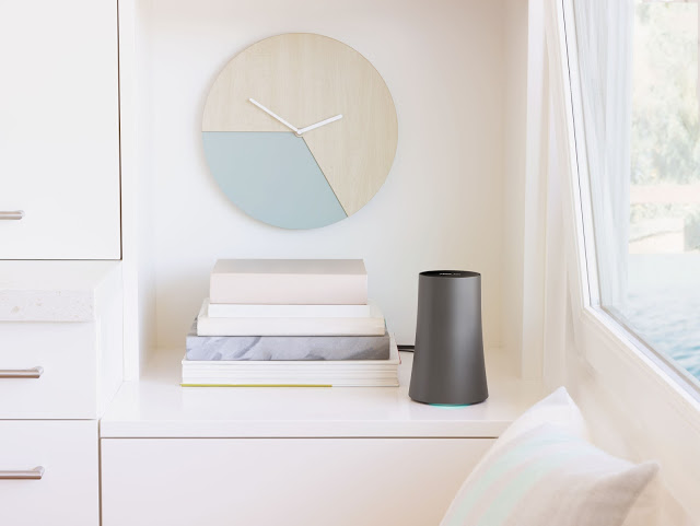 Google's second OnHub router is built by ASUS, goes on sale this week