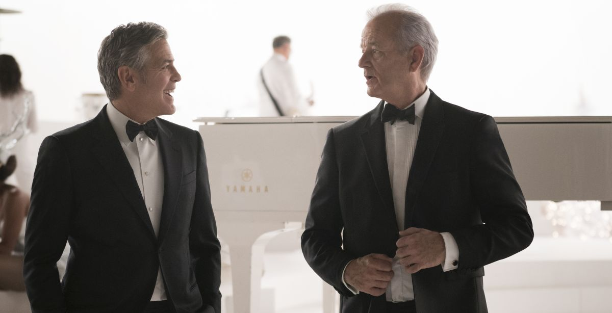What's on your HDTV: 'Rainbow Six: Seige,' Bill Murray