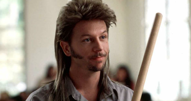 joe dirt sequel