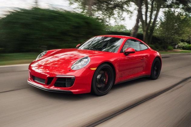 【短評】ポルシェの新型「911 カレラGTS」を、米国版Autoblog編集部員たちが試乗