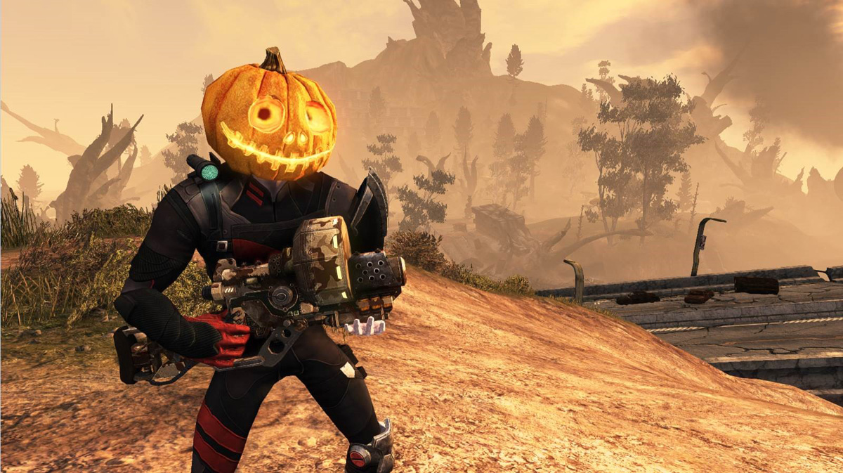 Massively's MMO guide to Halloween 2014