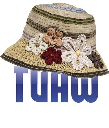 Aunt TUAW logo