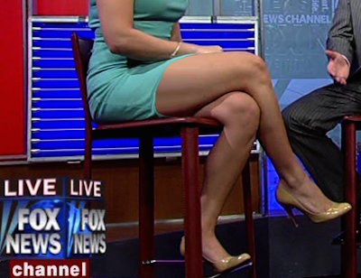 The Legs Of Fox News Quiz Craveonline