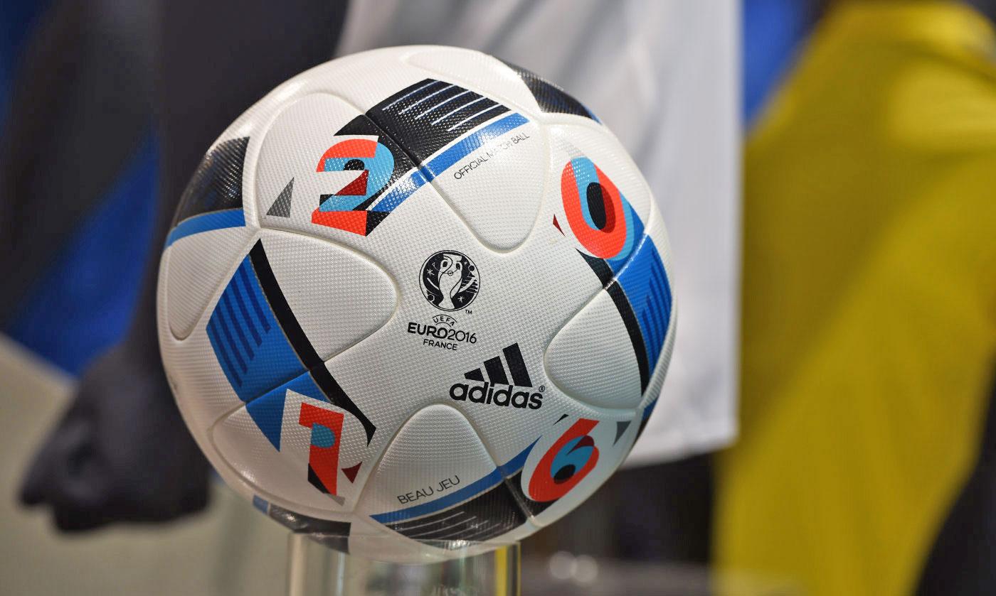 Algunos partidos de la Eurocopa se grabarán en realidad virtual