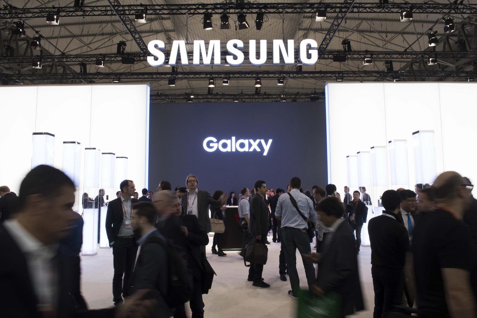 Sigue en vídeo y en directo el Samsung Galaxy Unpacked 2018