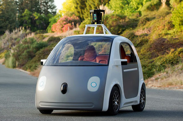 Women more skeptical about autonomous cars than men, research says