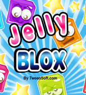 Game of the Day: Jelly Blox
