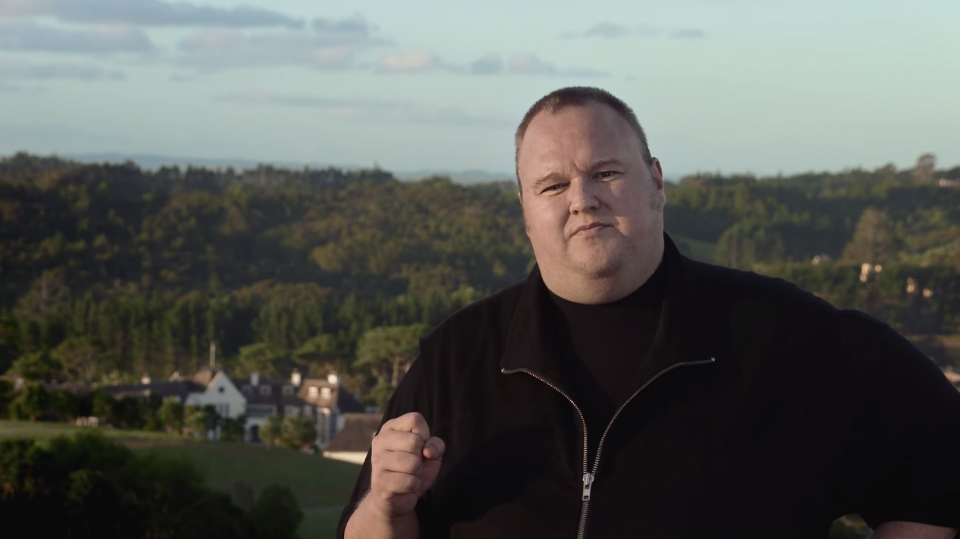 Kim Dotcom promises to launch an open-source competitor to Mega