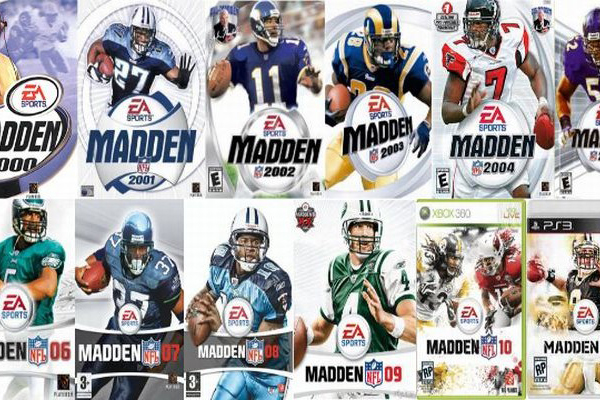 insane sports curses that might be real, real sports curses, madden curse