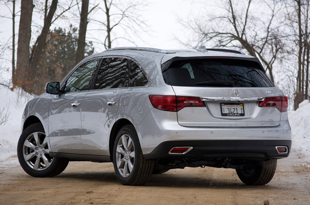specifications mdx engine car motoring en technical price full guide the tv acura