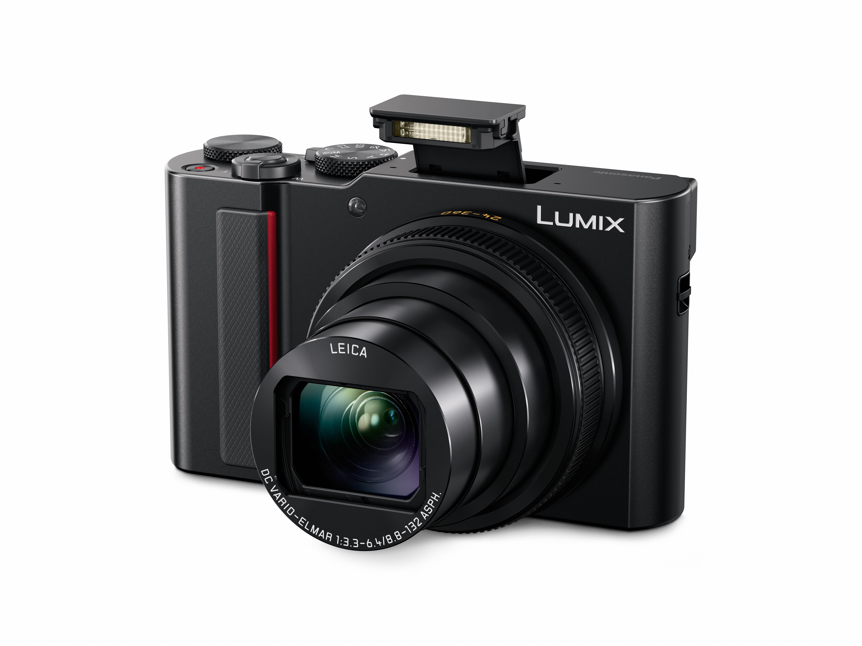 Lumix ZS200 image