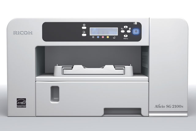 WIN a Ricoh home printer and ink!