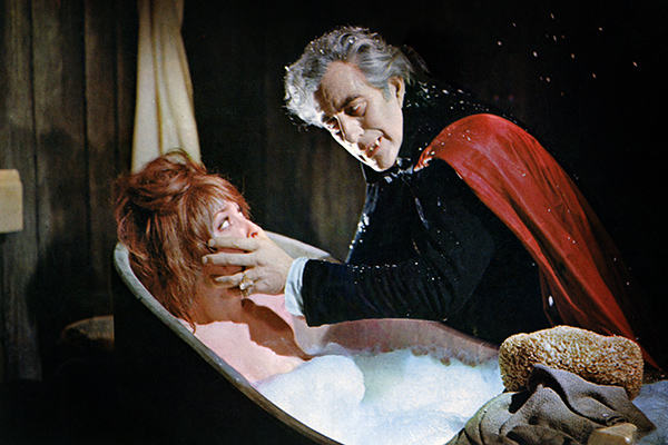 definitive ranking of movie vampires, best film vampires of all time, count von krolock ferdy mayne the fearless vampire killers