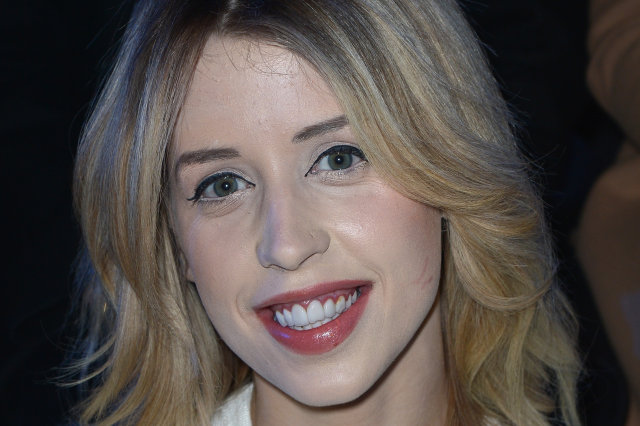 Peaches Geldof funeral: Friends and family gather to say farewell to 25-year-old mum