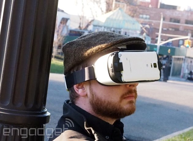 Best Buy will let you try Samsung's Gear VR in stores on February 8th
