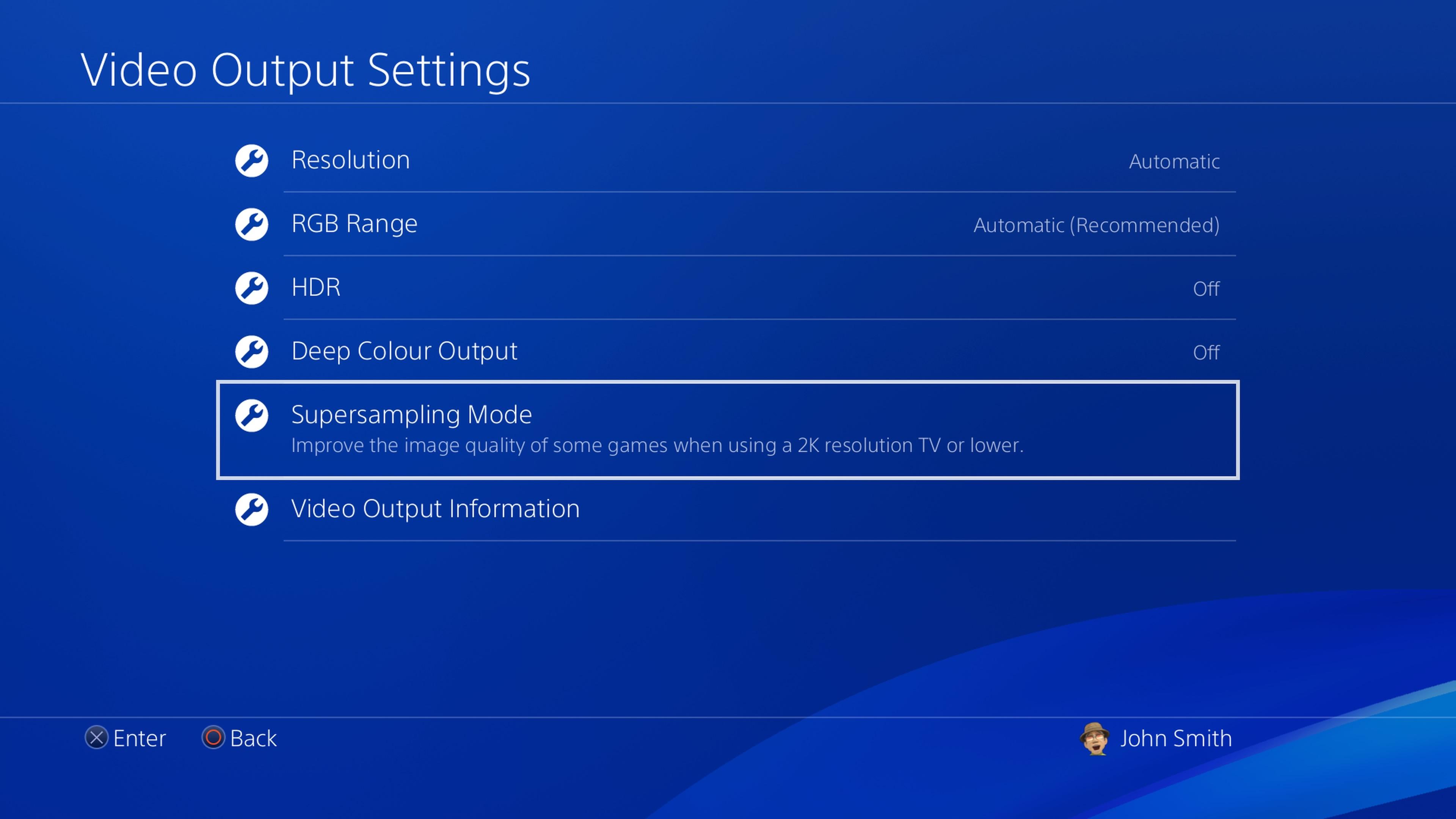 PS4 Pro hará que los juegos se vean mejor en televisores 1080p