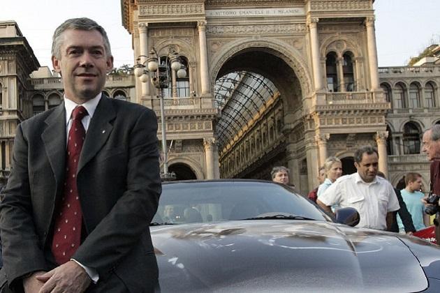 【レポート】元欧州フォード社長のマーティン・リーチ氏、中国の高級EVメーカー起業に参画