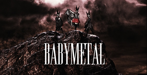 BABYMETAL「神バンド」に新ギタリスト加入か?ネット上で話題沸騰中