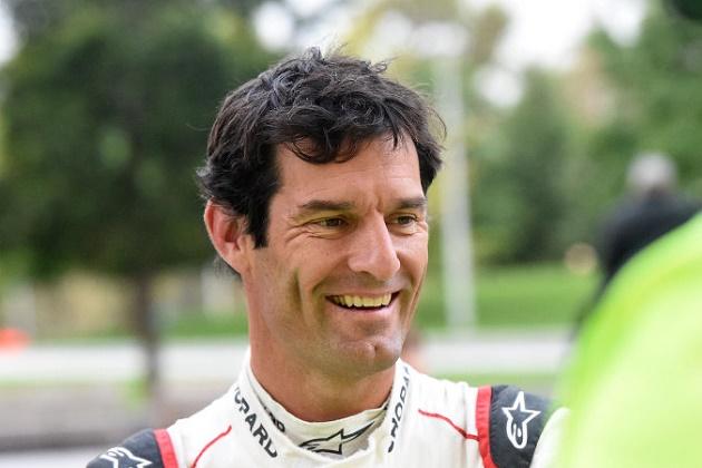 マーク・ウェバーが、今季限りで現役レーシング・ドライバーを引退