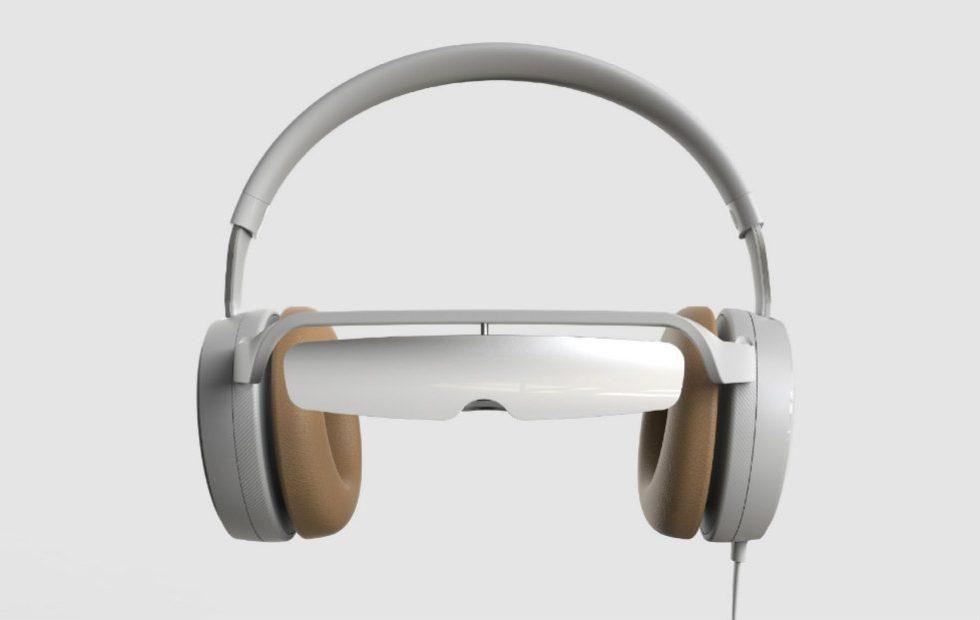 Head-Up-Display + Kopfhörer = Ego-Unterhaltung für Fortgeschrittene