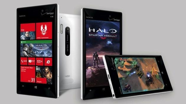 Microsoft resucita cerca de 40 juegos para Windows Phone 8
