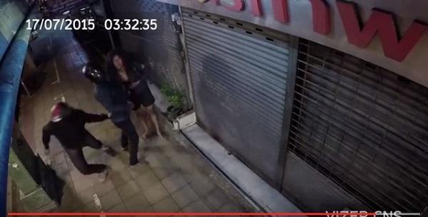 タイの防犯カメラのCMが悲しすぎると話題に  「あなたが目を閉じている間、真実が見過ごされている」