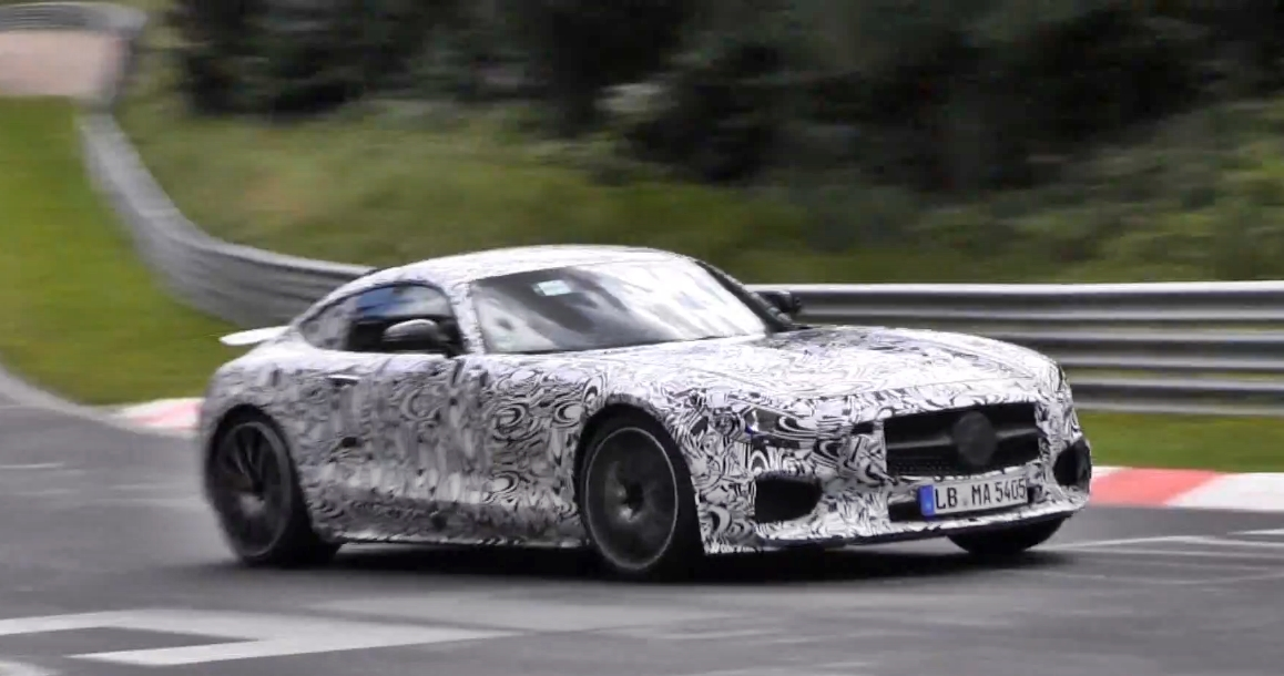 AMG GT, Bilder, Biturbo, breaking, c 190, c190, erlkönig, gt, highlight video, mercedes gt amg, mercedes-amg gt, mercedes-benz, Motor, sound, spy shot, spy video, teaser viideo, V8, video