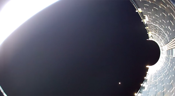 リアル『2001年宇宙の旅』!GoProで実現した圧倒的すぎる映像が公開される