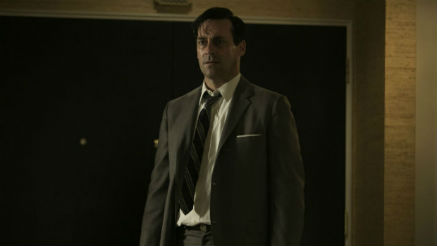 mad men the crash season 6 episode 8
