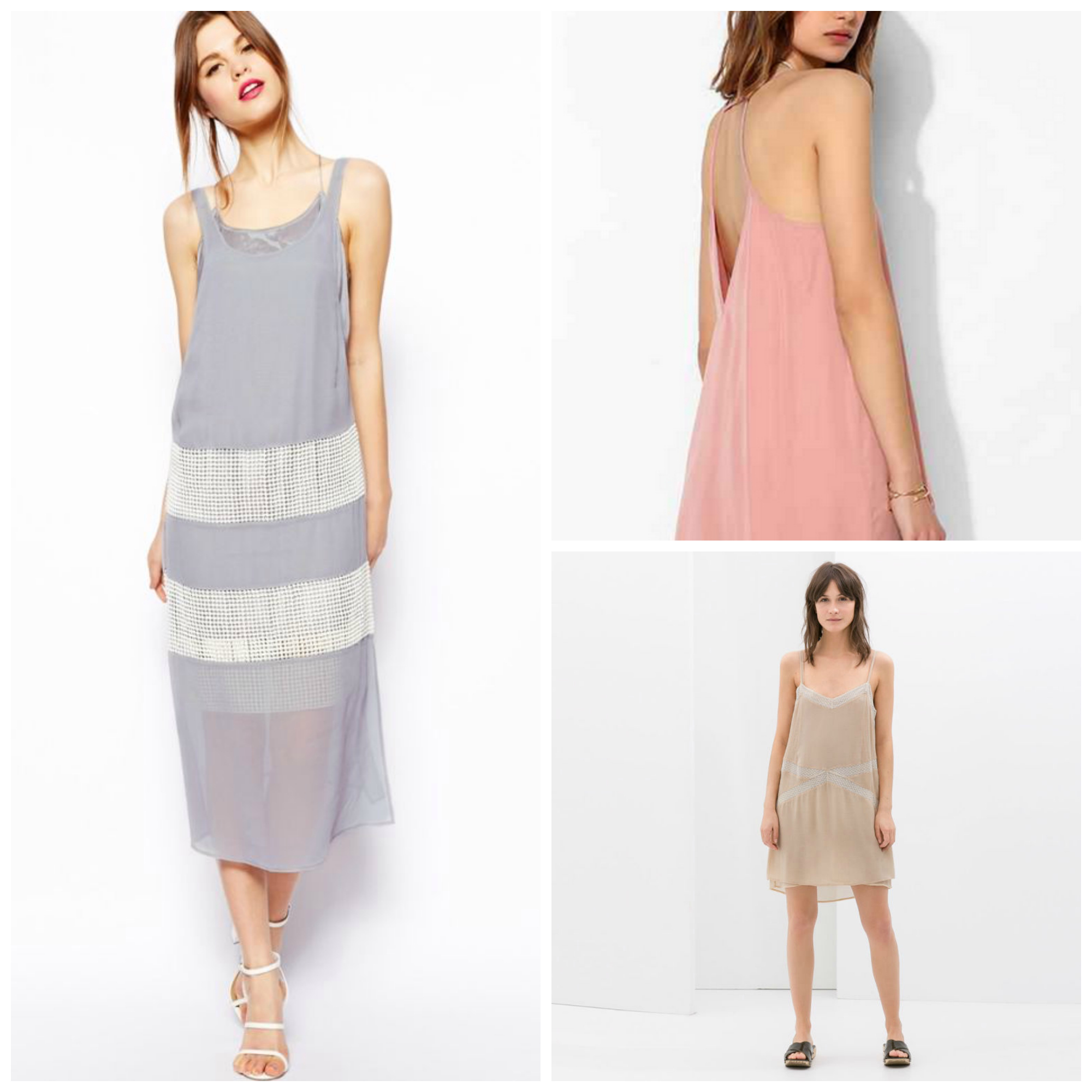 11 barely-there dresses to wear in a heat wave