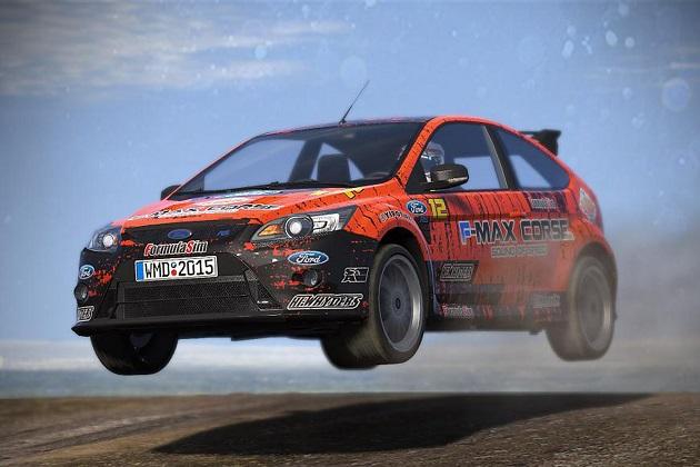 レーシングゲーム『Project CARS 2』の開発が早くも始動!
