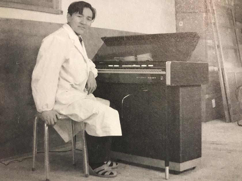 Roland-Gründer Ikutaro Kakehashi gestorben